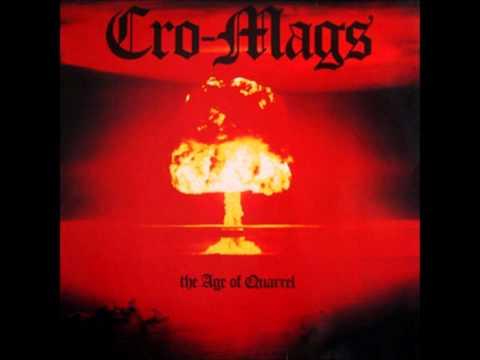 Cro-Mags - The Age Of Quarrel 1986 (Full Album) - YouTube