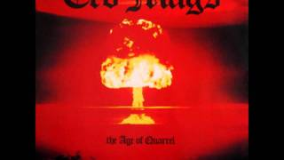 Watch Cromags We Gotta Know video