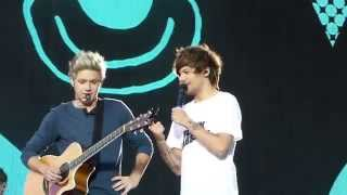 One Direction - Dont Forget Where You Belong (Horsens, Denmark 16.06.2015)