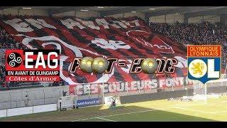Foot-Zone : Ligue 1 : Guingamp - Lyon : 2-4 : Débriefing : Une victoire toujours douteuse
