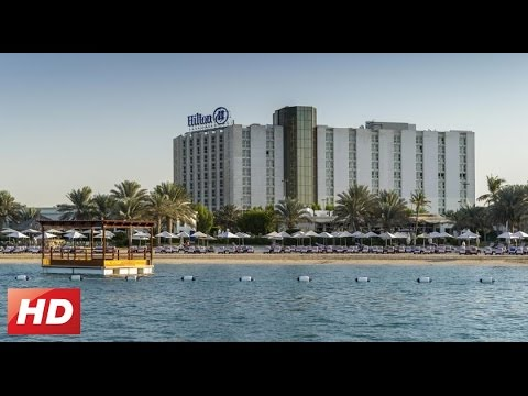 Hilton Abu Dhabi United Arab Emirates
