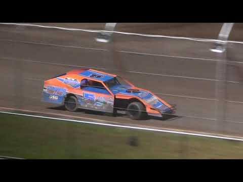 Midwest Modified Feature - Cedar Lake Speedway 08/23/2019