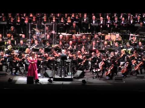 Il buono, il brutto, il cattivo - Ennio Morricone - Arena di Verona 15.09.2012