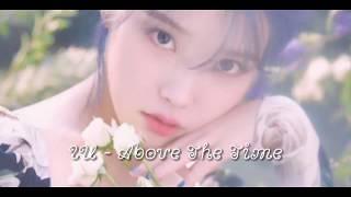 IU - Above The Time Lyrics Sub Indo