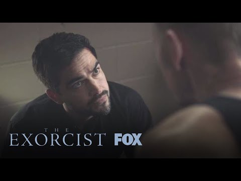 Father Marcus & Tomas Run Out Of Options   Season 2 Ep. 4   THE EXORCIST