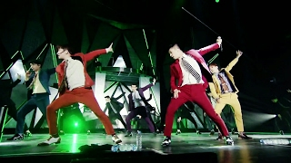 2PM - I'm Your Man @ GALAXY OF 2PM