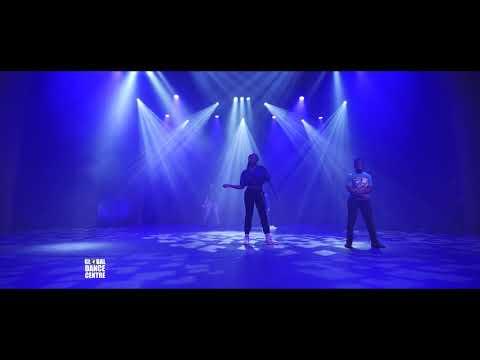 Afro dance 7/15 jaar - Hope Landu - ELEVATE 2019 - GDC Amsterdam