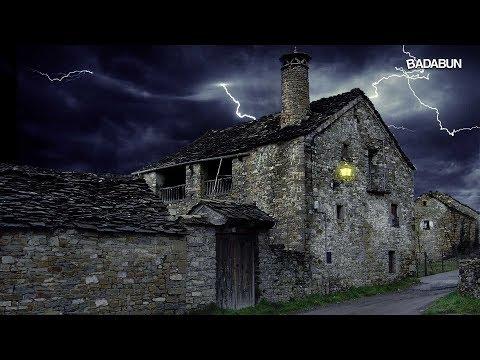Misión Paranormal. Ep 6 | Un lugar maldito abandonado