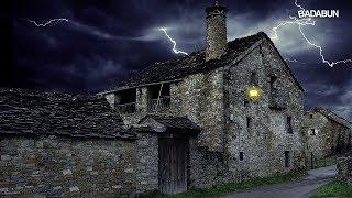 Misión Paranormal. Ep 6   Un lugar maldito abandonado