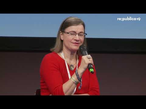 re:publica 2019 – #NoTechxit - Zurück zu Made in Europe