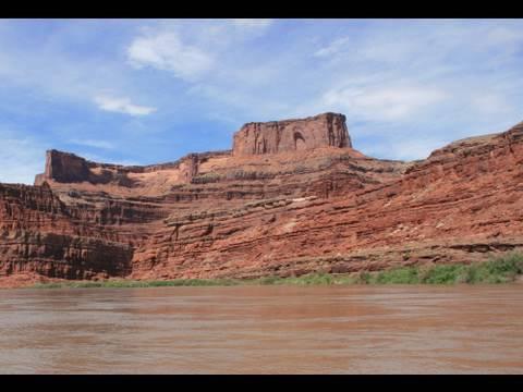 Colorado River Jetboat Excursion, Part One