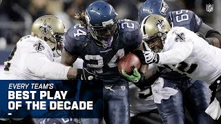 Every Team's Best Play of the Decade!