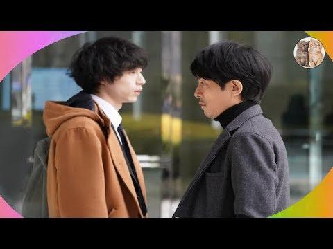 坂口健太郎と藤木直人の間に生じたほころび 衝撃の展開で最終話へ