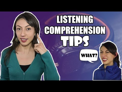 Learning Spanish: Why is it so Hard to Understand Spanish Speakers || Improve Listening Skills