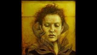 Eric Clapton-  Hard Times Blues-- Artista Pam Hawkes