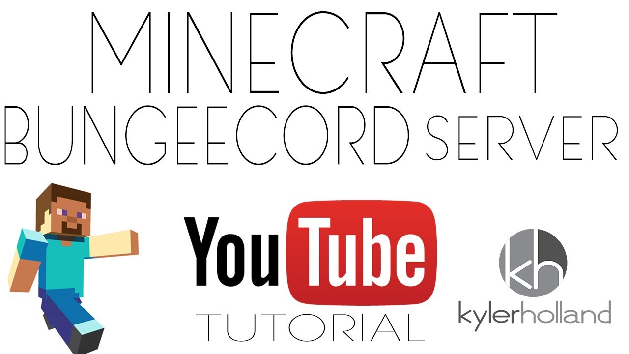 How To Set Up A Minecraft BungeeCord Server MAC YouTube - Minecraft bungeecord server erstellen