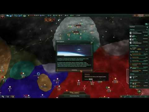 Stellaris - Bax Technocracy - Conquest!  #12