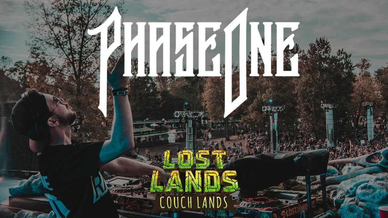 PhaseOne Live @ Lost Lands 2019 - Full Set