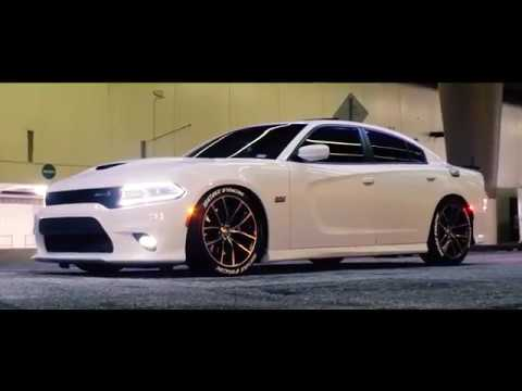 2017 Dodge Charger Srt >> Charger Scat Pack + AccuAir Suspension - YouTube