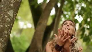 Romana Mãe Preta (Video Oficial)