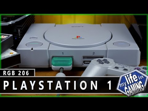 RGB206 :: Getting the Best Picture from your PlayStation 1 Games - MY LIFE IN GAMING
