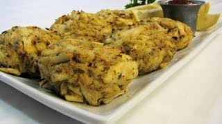 Crab Cakes -- Lynn's Recipes