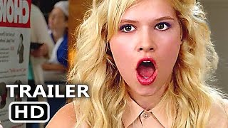 THE OUTCASTS Trailer ( Victoria Justice, Comedy, Teen Movie 2017)