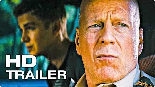 Первое убийство — Русский трейлер (2017) [HD] Брюс Уиллис / Хейден Кристенсен | Кино Трейлеры