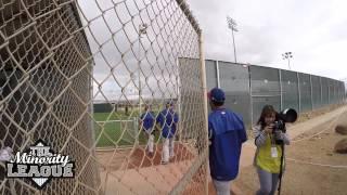 Texas Rangers Spring Training 2015