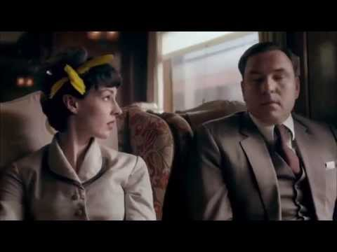 Acorn TV | Agatha Christie's Partners in Crime | Exclusive Premiere September 3