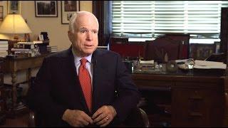 Interview with Senator John McCain - (Dis)Honesty Bonus Features