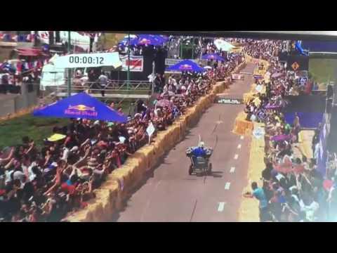 Soap Race México 2016
