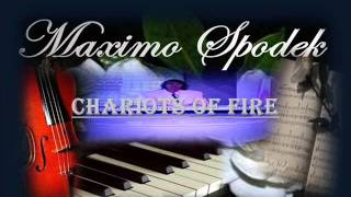 MAXIMO SPODEK, THEME FROM CHARIOTS OF FIRE, INSTRUMENTAL