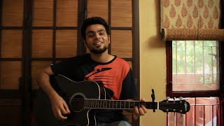 Chal Wahan Jaate Hain || Guitar Cover Version || Arijit Singh