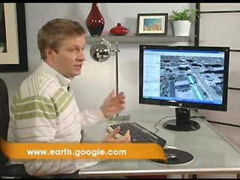 GetConnected  How To  Google Earh