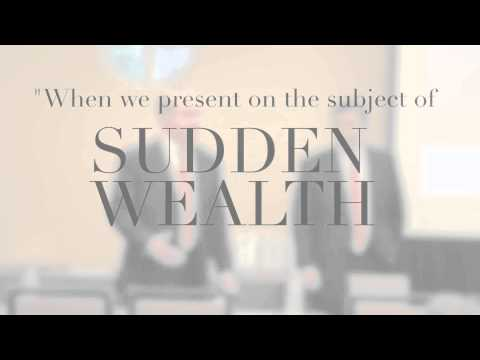 Video Production Austin|Sudden Wealth from Mosaic Media Films by Mark Wonderlin.mov