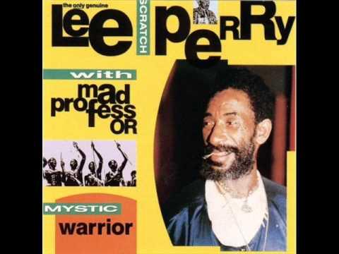 Lee Perry & Mad Professor - Dub It Scratchy Dub It