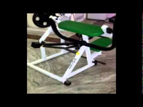 Syndicate Gym For Treadmill Manufacturer In India