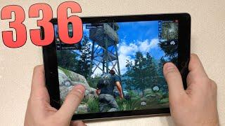 Лучшие игры на iPhone (336) LifeAfter Night Falls и другие топ игры android iOS