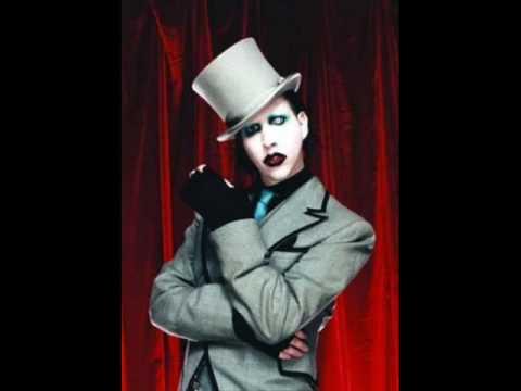 The Dope Show - Marilyn Manson Lyrics