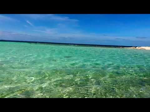 Silk Cayes, Belize