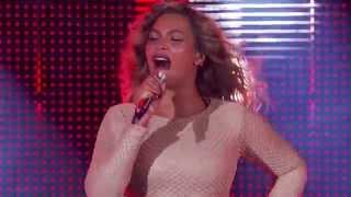 Beyoncé - Run The World (Girls) (Live at Global Citizen Festival 2015)