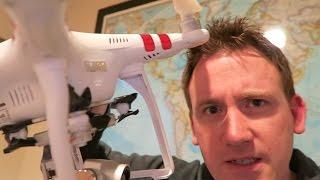 Not an Expert Drone Pilot