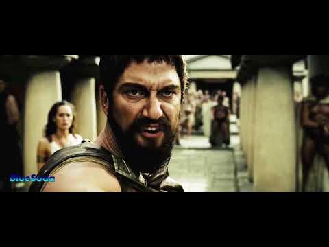 funny 300 spartan movie
