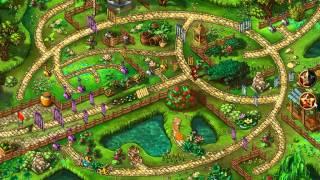 Gardens Inc 3 - A Bridal Pursuit Collector's Edition Bonus Level 3 Goldzeit