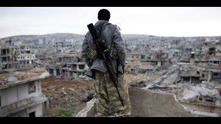 أنقرة تلمح رسميا لانشاء منطقة آمنة في شمال سوريا