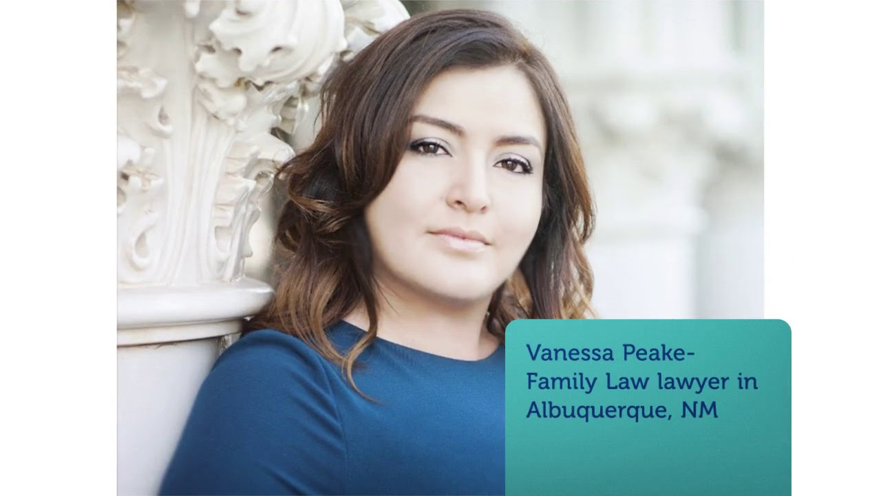 Hire Family Law Lawyer in Albuquerque, NM