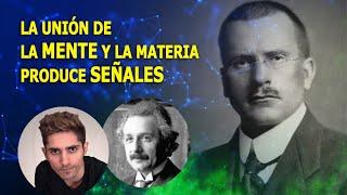 EL MAYOR CASO DE SINCRONICIDAD - Señales en el Congreso de CosmoSociología (Leyes Universales)