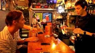 BarTrip - Видео гид по барам Москвы - #1 Бар