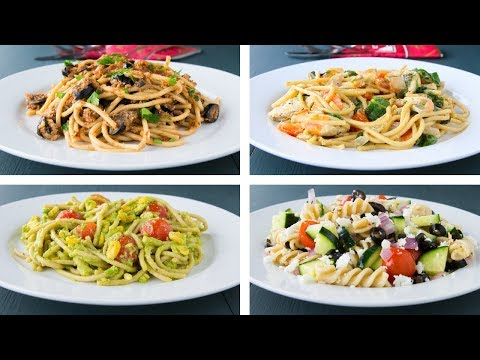 4-healthy-pasta-recipes-for-weight-loss